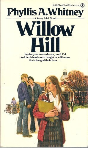 9780451095350: Willow Hill
