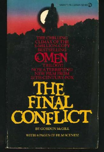 9780451095848: The Final Conflict: Omen 3