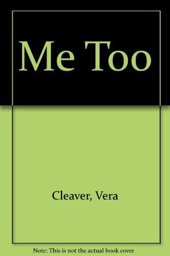 9780451095930: Me Too