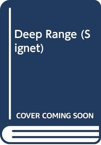 9780451096210: Clarke Arthur C. : Deep Range (Signet)