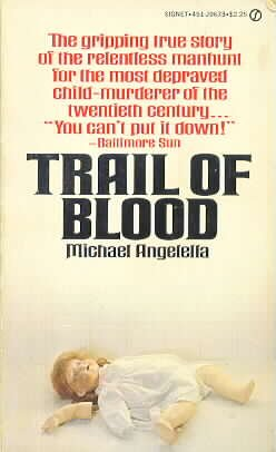 9780451096739: Trail of Blood