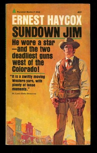 9780451096760: Sundown Jim
