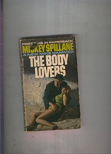9780451096982: The Body Lovers