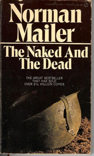 9780451097026: The Naked and the Dead