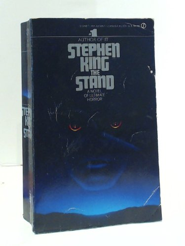 The Stand (9780451097088) by Stephen King