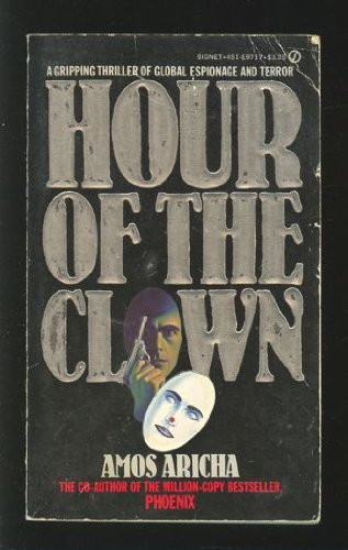 9780451097170: Hour of the Clown