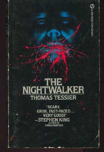 9780451097200: The Nightwalker