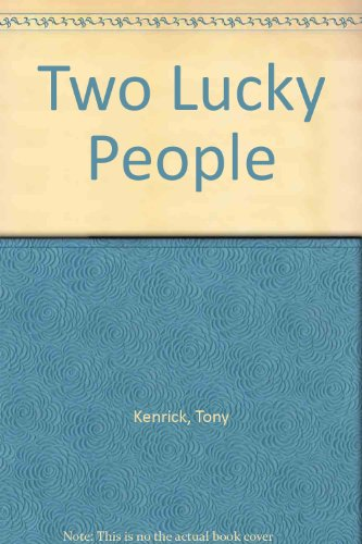 9780451097255: Two Lucky People