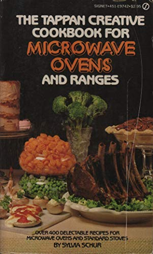 9780451097422: Tappan Creative Cookbook