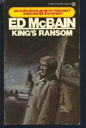 9780451098153: King's Ransom (87th Precinct Mystery)