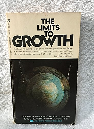 9780451098351: Limits to Growth