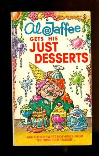 9780451098382: Al Jaffee Gets His Just Deserts