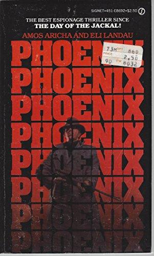9780451098450: Phoenix