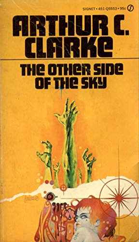 9780451099129: Clarke Arthur C. : Other Side of the Sky (Signet)