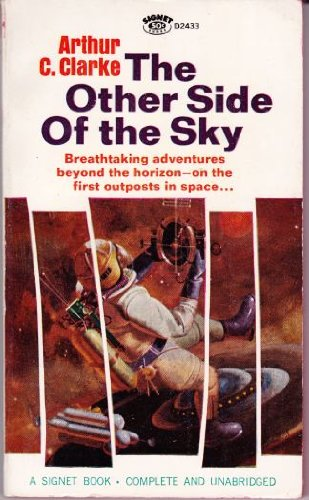 9780451099129: The Other Side of the Sky (Signet)