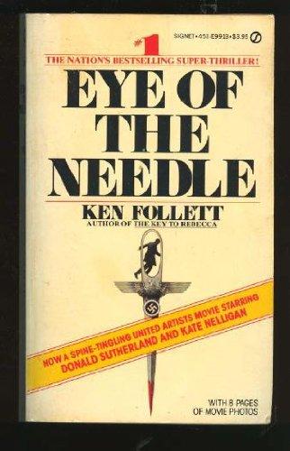 9780451099136: Eye of the Needle