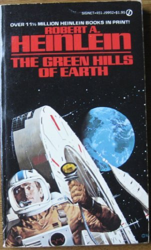 9780451099525: The Green Hills of Earth