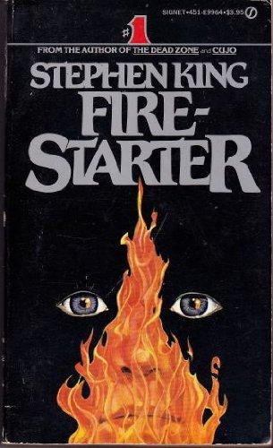 9780451099648: Fire-starter