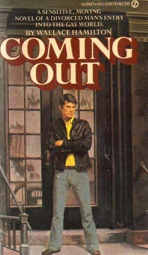 9780451099723: Coming Out (Signet book)