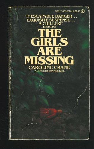 9780451110183: The Girls Are Missing