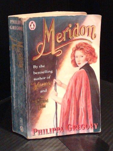 9780451110206: Meridon [Mass Market Paperback] by