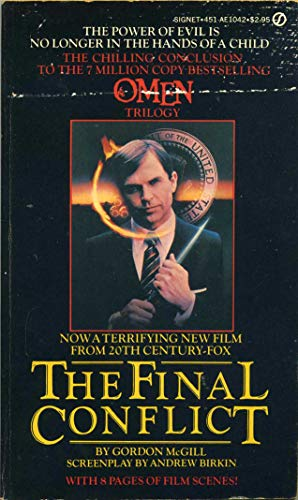 9780451110428: The Final Conflict: Omen 3