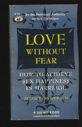 9780451110572: Love without Fear