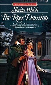 9780451110770: The Rose Domino