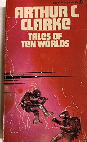 9780451110930: Tales of Ten Worlds