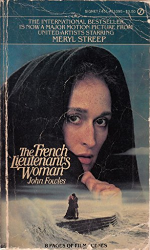 9780451110954: Fowles John : French Lieutenant'S Woman