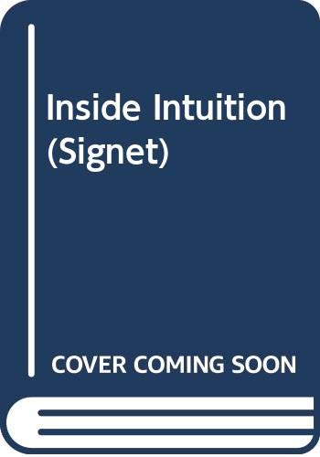 9780451111173: Inside Intuition (Signet)