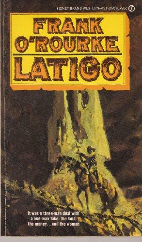 9780451111364: Latigo