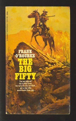 9780451111418: The Big Fifty