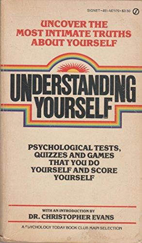 9780451111708: Understanding Yourself