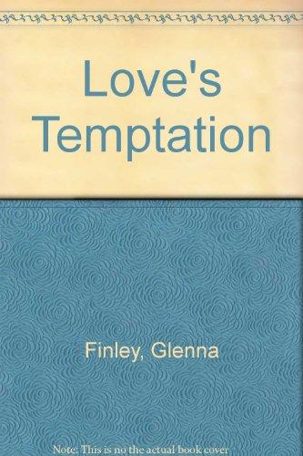 9780451111739: Love's Temptation