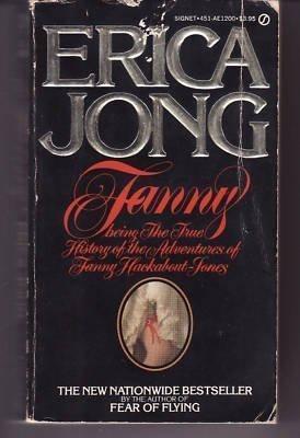 Fanny (Signet): Erica Jong