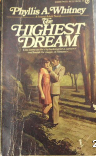 9780451112187: The Highest Dream