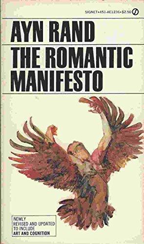 9780451112361: The Romantic Manifesto