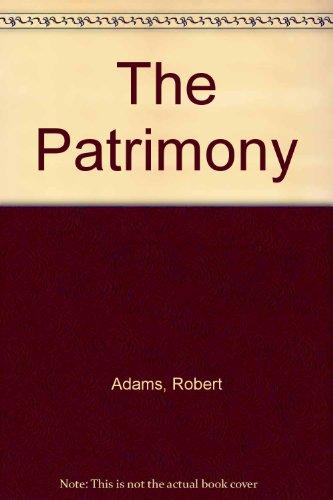 9780451112385: The Patrimony (Horseclans)