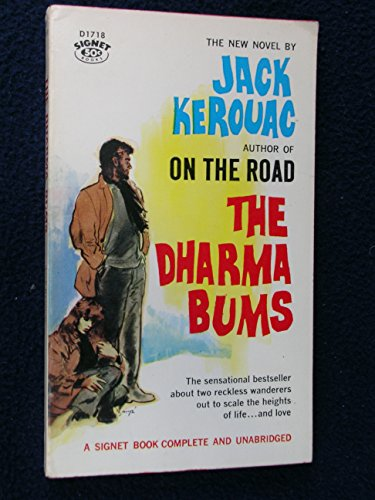 9780451112491: The Dharma Bums