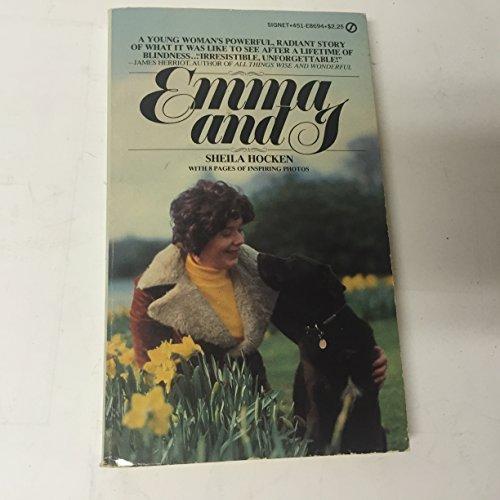 9780451112545: Emma and I (Signet)