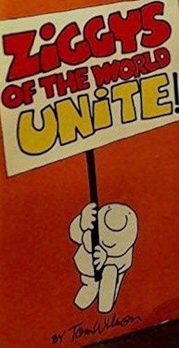 9780451112712: Ziggys of the World Unite