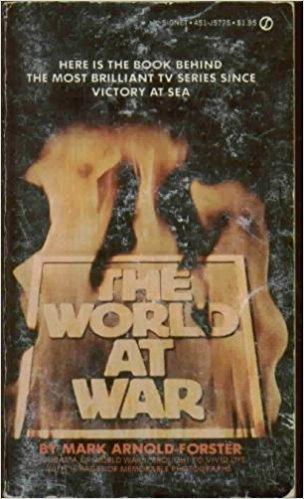 9780451112941: The World at War