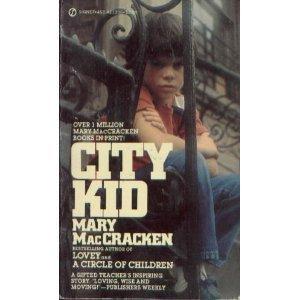 9780451113368: City Kid