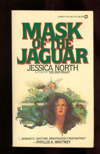 9780451113412: Mask of the Jaguar