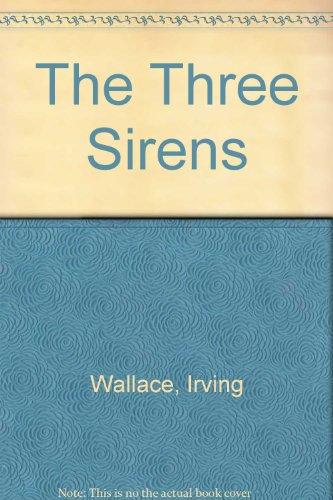 9780451113597: The Three Sirens