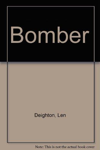 Bomber: Deighton, Len