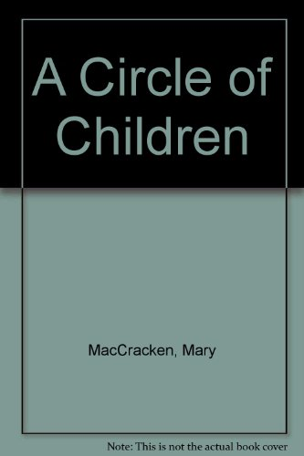 9780451113696: A Circle of Children
