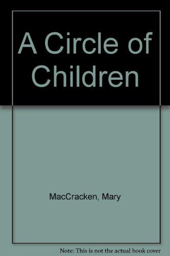9780451113696: A Circle of Children