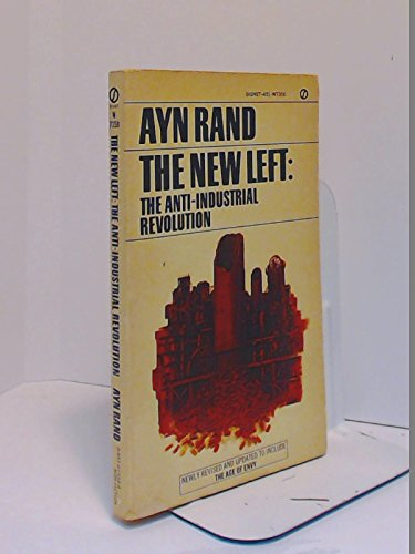 9780451113825: The New Left